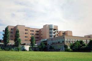 HospitalAmadoraSintra