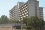 Hospital de Santarem 1