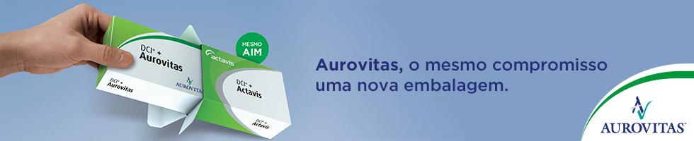 Aurovitas - Institucional