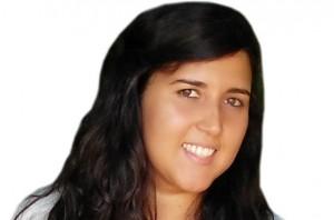 Andreia Fernandes, interna de MGF