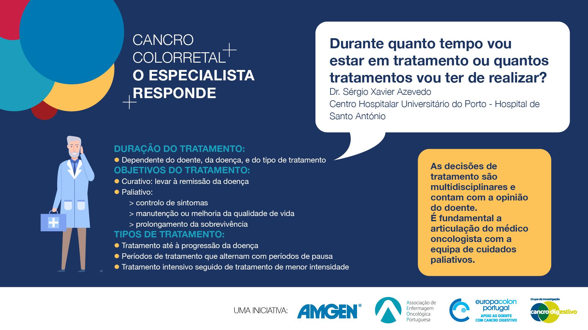 AMGEN cancro colorretal palavra de meüdico6