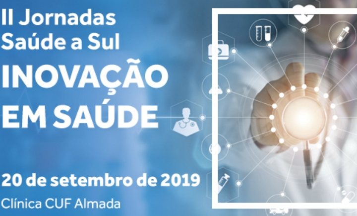 CUF Academic and Research Medical Center: II Jornadas Saúde a Sul