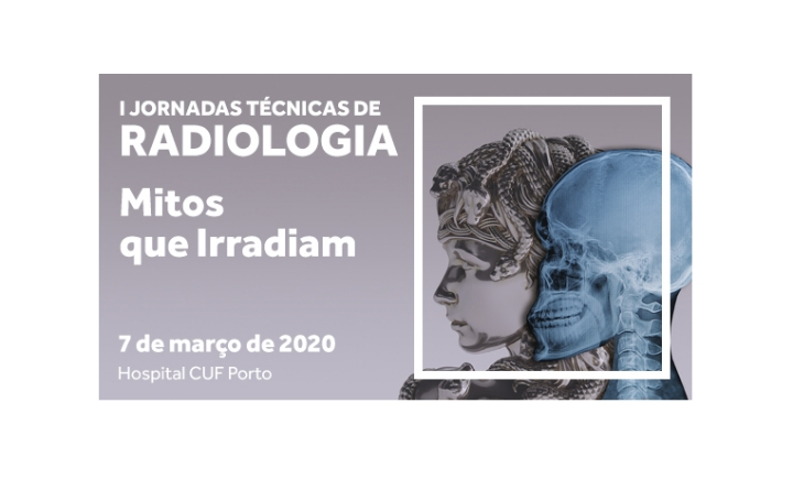 CUF Academic and Research Medical Center: I Jornadas Técnicas de Radiologia